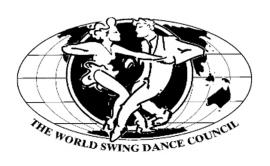 WCDC Logo